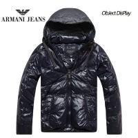Зимняя Куртка ARMANI JEANS-9