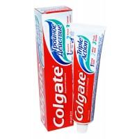 Зубная паста Colgate 50 мл Triple action тройное действие