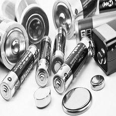 Батарейки на Оптовке