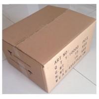 Двусторонние лезвия для станка Gillette Rubie Platinum Plus (5 шт)