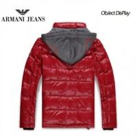 Зимняя Куртка ARMANI JEANS-1