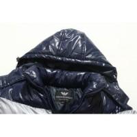 Зимняя Куртка ARMANI JEANS-24