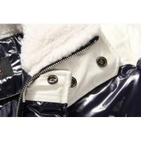 Зимняя Куртка ARMANI JEANS-29