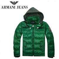 Зимняя Куртка ARMANI JEANS-7