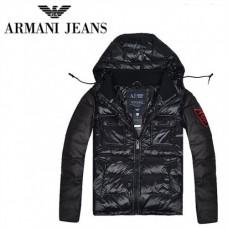 Зимняя Куртка ARMANI JEANS-8