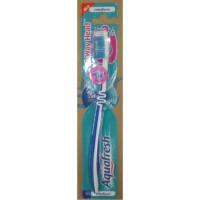 Зубная щетка Aquafresh 3-Way Head Синяя 127