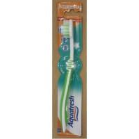 Зубная щетка Aquafresh Interdental Зеленая 128