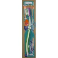 Зубная щетка Aquafresh Tooth & Tongue Зеленая 129