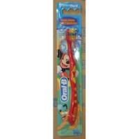 Зубная щетка Oral-B Детская Красная 189