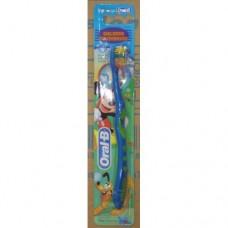 Зубная щетка Oral-B Детская Синяя 189