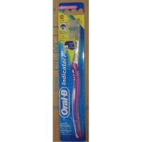 Зубная щетка Oral-B Indicator Plus Розовая 889