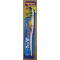 Зубная щетка Oral-B Ultra Clean Красная 348