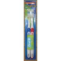 Зубная щетка Oral-B Vision Синяя+Красная 109